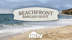 Beachfront Bargain Hunt Renewed