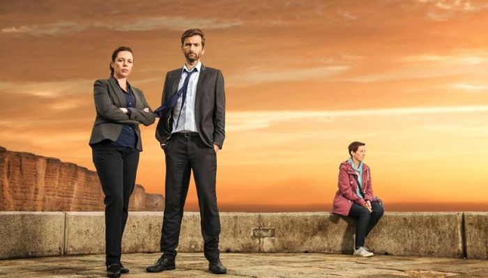 Broadchurch TV Show Final Season Dated
