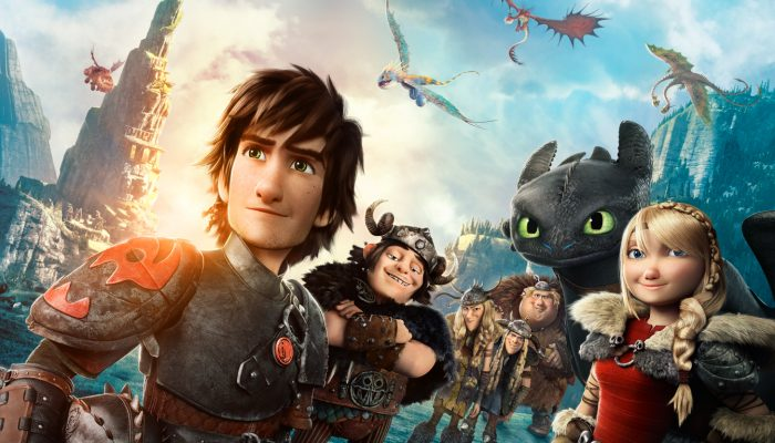 DreamWorks Dragons Season 5? Cancelled Or Renewed Status