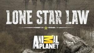 Lone Star Law Animal Planet