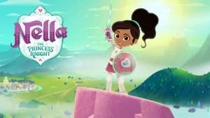 Nella the Princess Knight Cancelled Or Renewed Season 2? Official Status