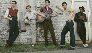 Sun Records Cancelled Or Season 2 Renewed? CMT Status