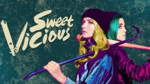 Sweet/Vicious Cancelled?