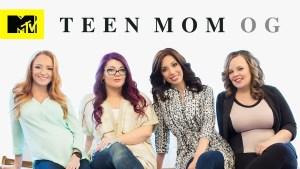 Teen mom OG Renewal Release
