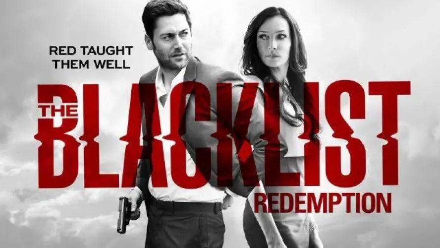 Blacklist Redemption Staffel 2