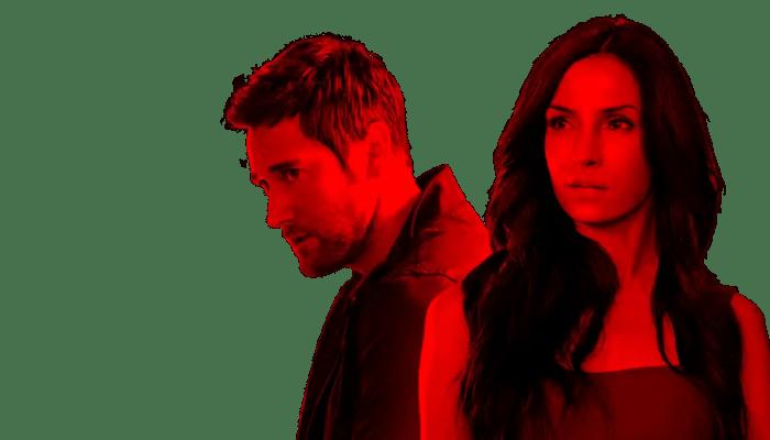 The Blacklist Redemption Season 2