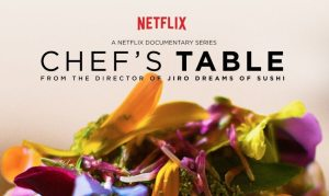 Chef's Table Renewed For Season 6