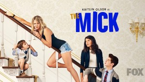 The Mick Season 2