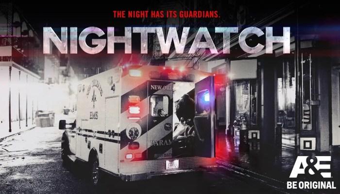 Nightwatch Renewed For SEason 5