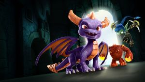 Skylanders Academy Netflix TV Show Renewed