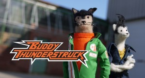 Buddy Thunderstruck Cancelled Or Season 2 Renewed? Netflix Status & Release