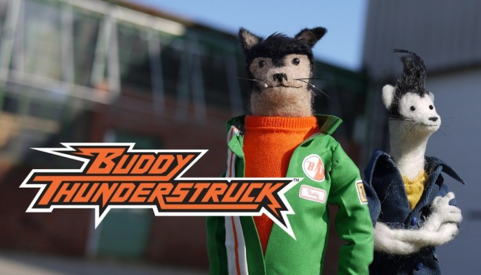 Buddy Thunderstruck Cancelled Or Season 2 Renewed? Netflix Status & Release