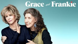 Grace and Frankie Season 4