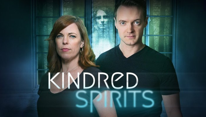 Kindred Spirits Season 2 TLC