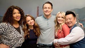 Young & Hungry Season 6? Cancelled Or Renewed Status (Release Date)