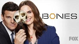 Bones 12 Seasons