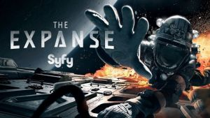 The Expanse Season 3 2018