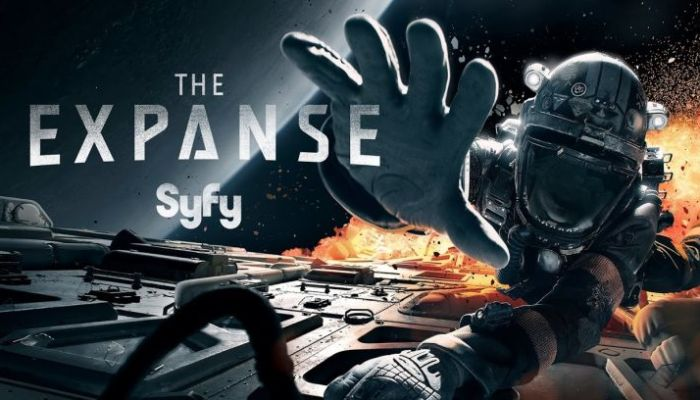 The Expanse Season 3 2018