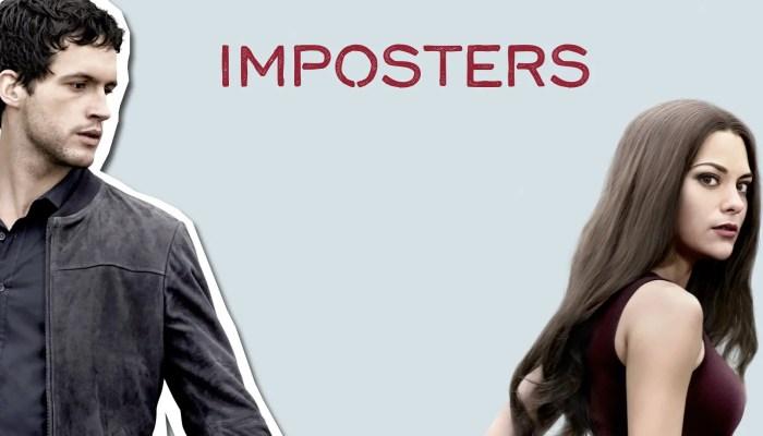 Imposters Season 2 Bravo
