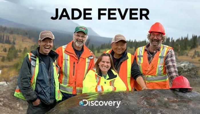 Jade Fever Season 4? Cancelled Or Renewed Status