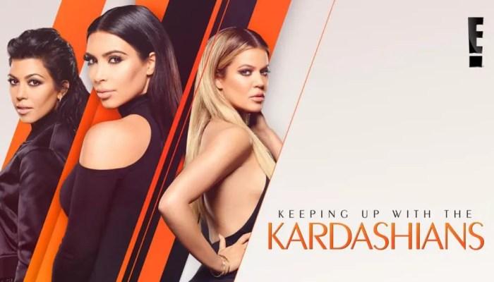 Keeping Up With The Kardashians Season 14