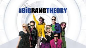 The Big Bang Theory Season 11 12