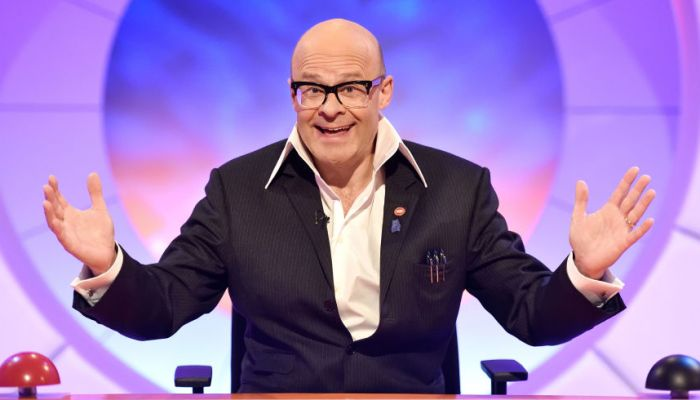 Harry Hill's Alien Fun Capsule Renewed For Series 2 By ITV!