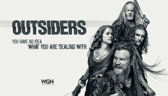 Outsiders Cancelled Season 3