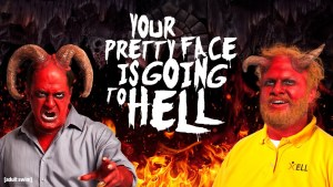 Your Pretty Face is Going to Hell Season 5
