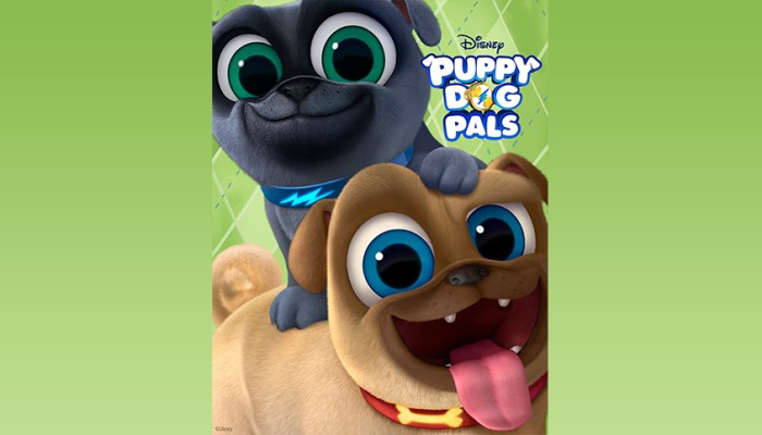 Puppy Dog Pals Season 2 Or Cancelled? Status & Release Date