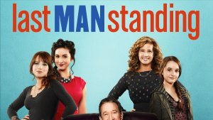 Last Man Standing Season 7 FOX