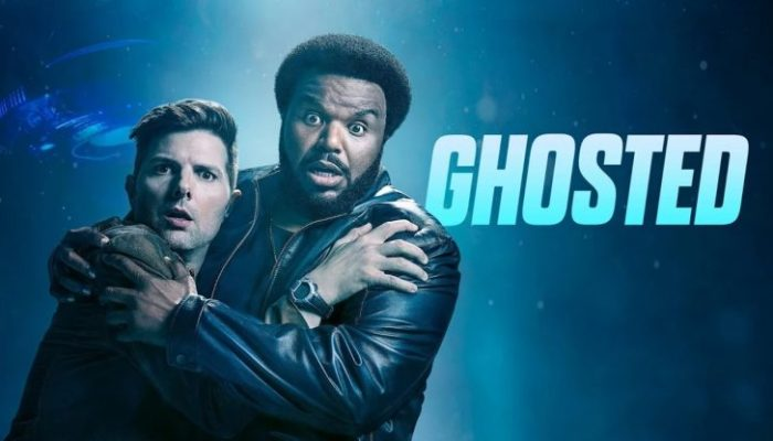 Ghosted Fox TV show status