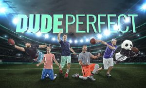 The Dude Perfect Show Season 3