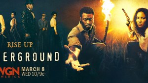 Underground Season 3 Cancelled?