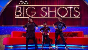 Little Big Shots Series 2