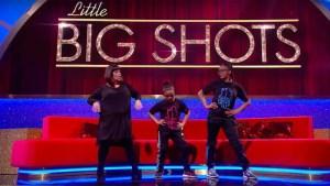 Little Big Shots Series 2
