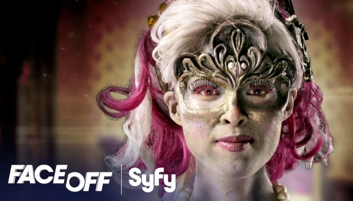 Face Off Season 13 On Syfy: Cancelled or Renewed? (Release Date)
