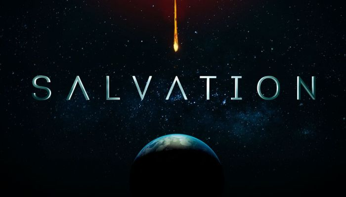 Salvation Season 2 CBS
