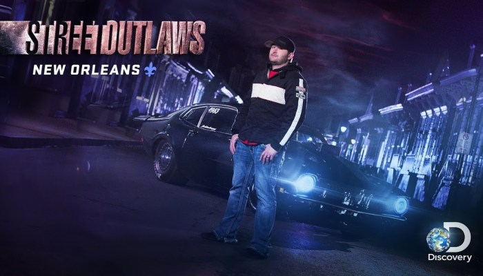 Street Outlaws: New Orleans Season 3 On Discovery: Cancelled or Renewed (Release Date)
