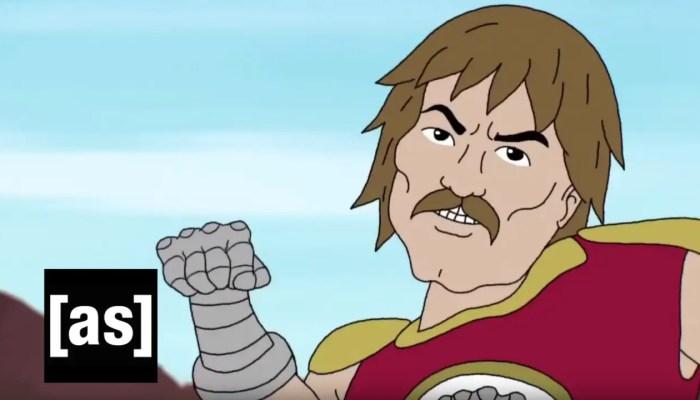 Apollo Gauntlet Season 2 On Adult Swim: Cancelled or Renewed?