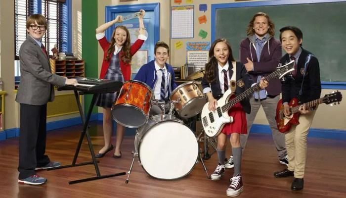 School of Rock Season 4 On Nickelodeon: Cancelled or Renewed? (Release Date)