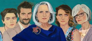 Transparent Season 5