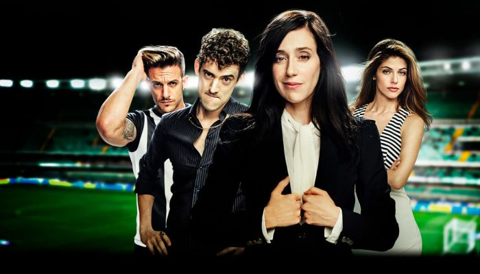 Club de Cuervos Renewed For Season 3 By Netflix!