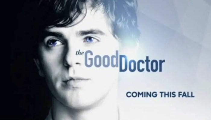 The Good Doctor Season 2