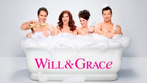 will & Grace cancelled
