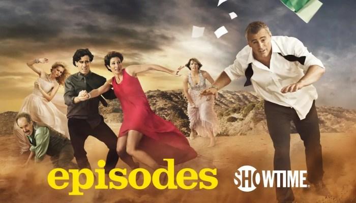 Episodes Season 6 TV Movie Revival