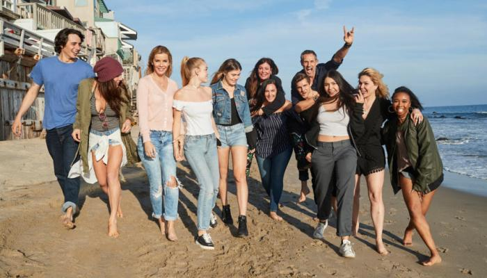 Growing Up Supermodel Cancelled Or Renewed: Lifetime Status & Release Date