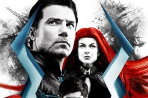 Marvel's Inhumans Cancelled Or Season 2 Renewed? ABC Status & Release Date
