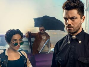 Preacher Season 3 Renewed AMC