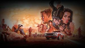 Blood Drive Season 2 Cancelled